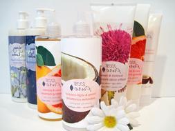 100% Pure Shampoo/ Conditioner - Choose 8,13 or 13.5 oz -fro