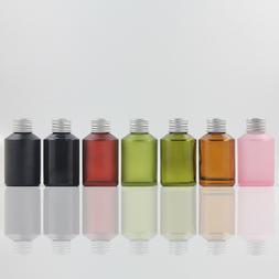 2 oz lotion glass bottles for sale, 60ml <font><b>Travel</b>