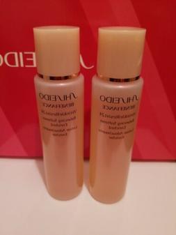 2 x Shiseido Benefiance WrinkleResist24 Balancing Softener E