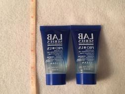 2 x Lab Series PRO LS All-In-One Face Cleansing Gel TRAVEL S