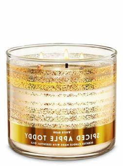 Bath & Body Works Mahogany Balsam 3 Wick Large scented Candl