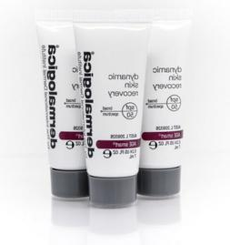 3 x Dermalogica Dynamic Skin Recovery SPF50 0.24oz / 7ml Eac