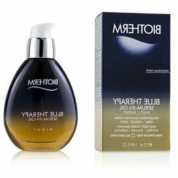 Biotherm Blue Therapy Serum-In-Oil Night Serum For Women 1.6