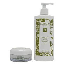 Bundle - 2 Items : Eminence Organic Skincare Coconut Age Cor