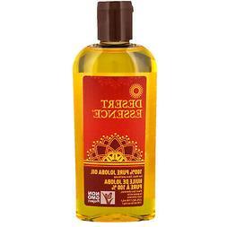 Desert Essence Oil Jojoba 100%