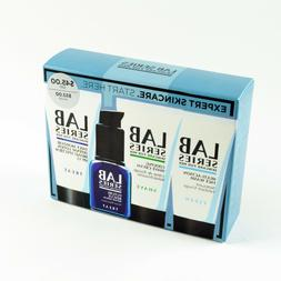 Expert Skincare by Lab Series - 4 Pc Kit 1oz Multi Action Fa