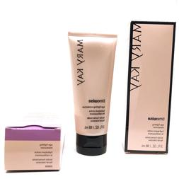 Mary Kay TimeWise Age- Fighting Moisturizer Combination to O