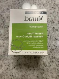Murad Retinol Youth Renewal Night Cream - , Breakthrough Ant