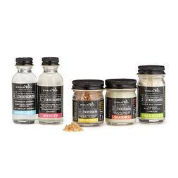 Vegan Vegetarian Skin Care Full Mini Kit by SW Basics - All