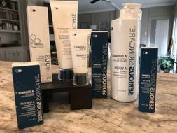 "Serious Skincare ""A Defiance"" 7 Piece Kit"