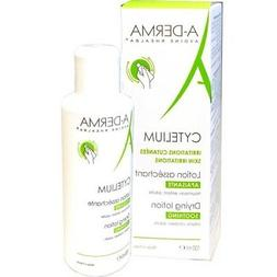 A-Derma Cytelium Drying Lotion 100ml  Dries and alleviates t