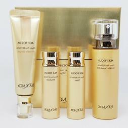 Isa Knox Age Focus Phyto Pro-Retinol Wrinkle Capsule Oil Spe