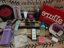 Allure, Fit Fab Fun, Nordstrom, etc..a little luxury for you