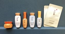 Sulwhasoo Anti-aging Concentrated Ginseng 6-step Skincare_Tr