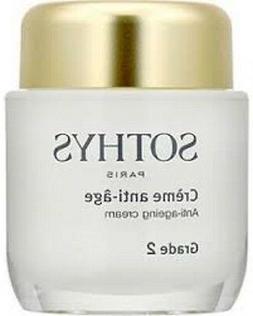 Sothys   Anti Aging Cream /  Creme - Grade 2 -  New in Box