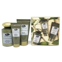 Origins Anti-Aging Greats Travel Size Skincare Set Cleanser