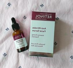 Skincare Cosmetics RETINOL Anti-wrinkle Facial Serum Firming