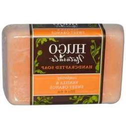 Vanilla & Sweet Orange Handcrafted Bar Soap
