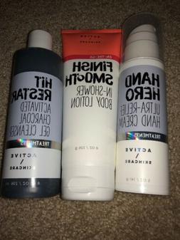 Bath And Body Works Active Skincare Hand Hero Hit Restart Fi