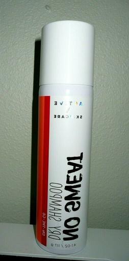 Bath & Body Works Active Skincare No Sweat Dry Shampoo 4.4 o