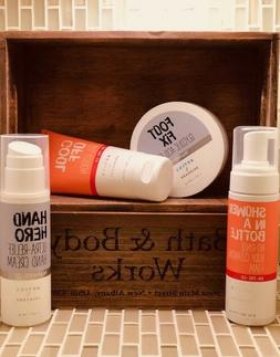 Bath & Body Works ACTIVE SKINCARE - You Choose
