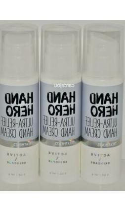Bath & Body Works Hand Hero Ultra Relief  Hand Cream Active