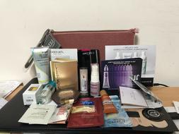 Ulta Beauty 20 Pcs Travel Size Skincare Makeup Mini Deluxe S