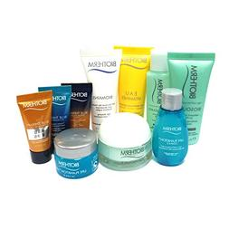 Biotherm Blue Therapy Skincare Travel Kit