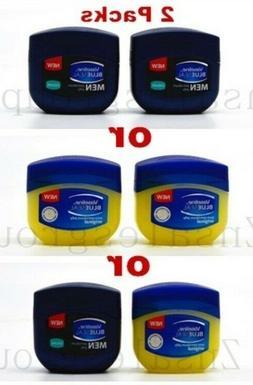 Vaseline Blueseal Men Cooling or Original petroleum Jelly 10