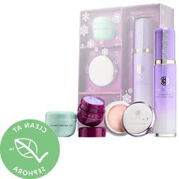 BNIB TATCHA Skincare Makeup Lovers OBENTO BOX Holiday Set De