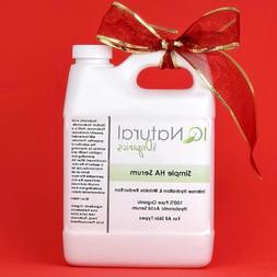 Bulk Wholesale Skincare Organic Hyaluronic Acid Anti-Aging W
