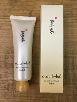 Sulwhasoo Clarifying Mask EX 50ml Peel Off 1pc Amore Pacific