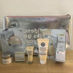 IT Cosmetics Confidence Skincare Travel Size Set W/bag Clean