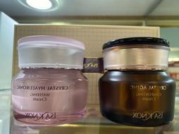 Isa Knox Crystal Anging DUO Cream