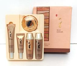 Bon yeon jin Anti-Wrinkle Skin Care Gift 5pcs Set / Korean