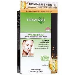 Garnier Dark Spot Treatment Mask for Dark Spots Plus Intense