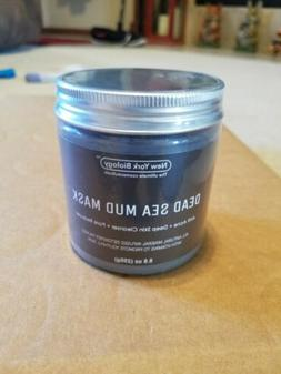 Dead Sea Mud Mask for Face and Body Skin Natural Cleanser 8.
