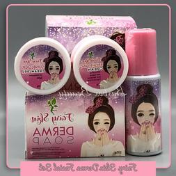 Fairy Skin DERMA FACIAL SET - US Authorized Distributor