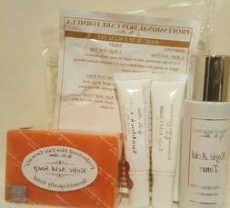 Dr. Alvin New Kojic Acid Facial Set-New -Authentic-USA SELLE
