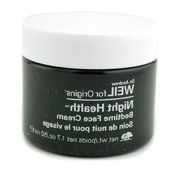 Origins Dr. Andrew Weil Night Health Bedtime Face Cream 1.7o