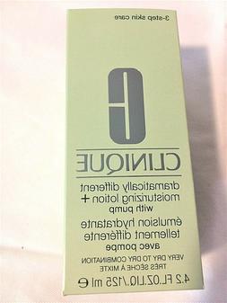 dramatically different lotion moisturizer 4 2 oz