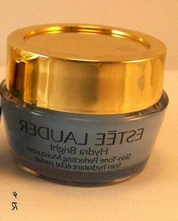 Estee Lauder HYDRA BRIGHT Skin Tone Perfecting Moisturizer -