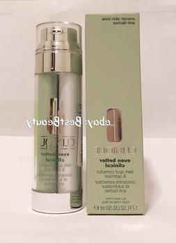 Clinique Even Better Clinical Dark Spot Corrector & Optimize