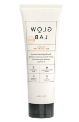 Glow Lab Facial Moisturizer 100mL 3.38 oz. New Zealand Skinc