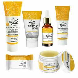 Farmasi Dr. C. Tuna Calendula Oil Skin Care Repairing