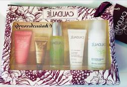 CAUDALIE Favorites 5pc SET Beauty Elixir+Vinoperfect Radianc