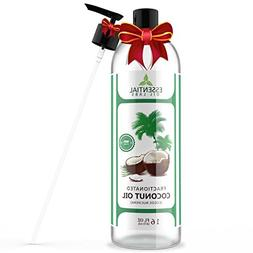 Fractionated Coconut Carrier Oil - Beauty in a Bottle - 100%