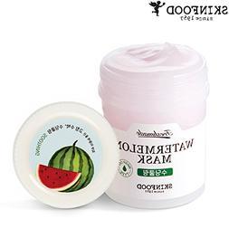 Skinfood Freshmade Watermelon Face Mask - Wash Off Korean Sk