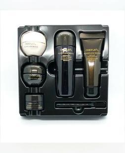 Shiseido Future Solution LX 5pc Travel Set Cleansing, Soften