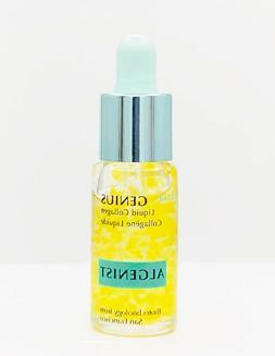 ALGENIST GENIUS Liquid Collagen 0.13 fl oz/3.7 ml  NEW & FRE